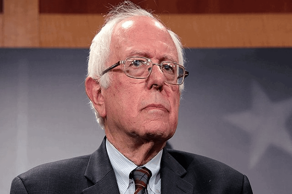 Bernie Sanders Warned About Russian Interference In Election Build Up