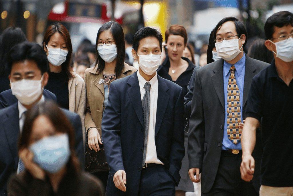 Corona virus death toll rises in China's Hubei Province