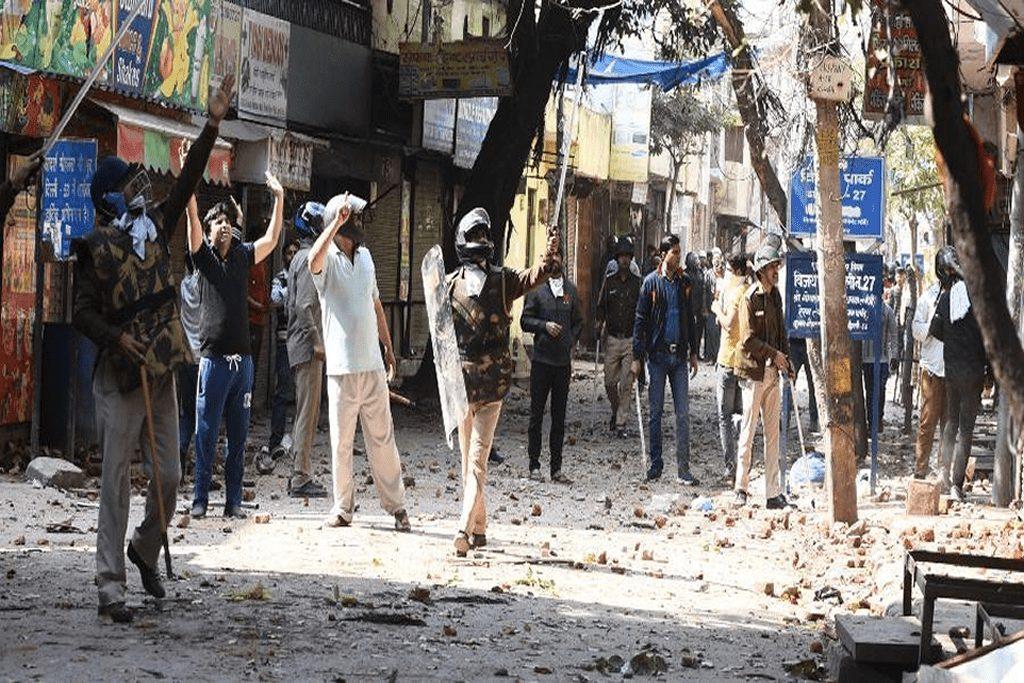 East-Delhi violence has shaken the Delhi capital – 2 Special Investigation Teams formed to probe
