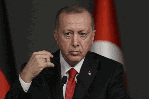 Brussels Conference 2020: Experts and government officials caution against Erdogan's expansionist strategies