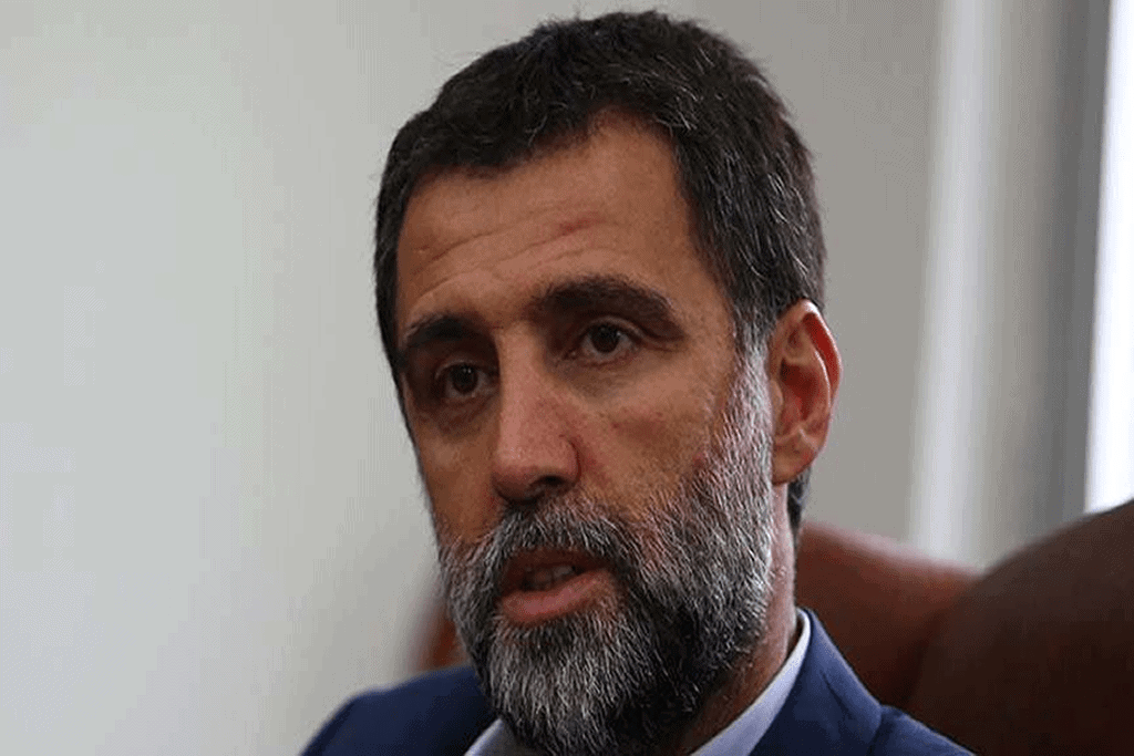 """Turkey, Hakan Sukur against Erdogan: """"Fight for justice and human freedom"""""""