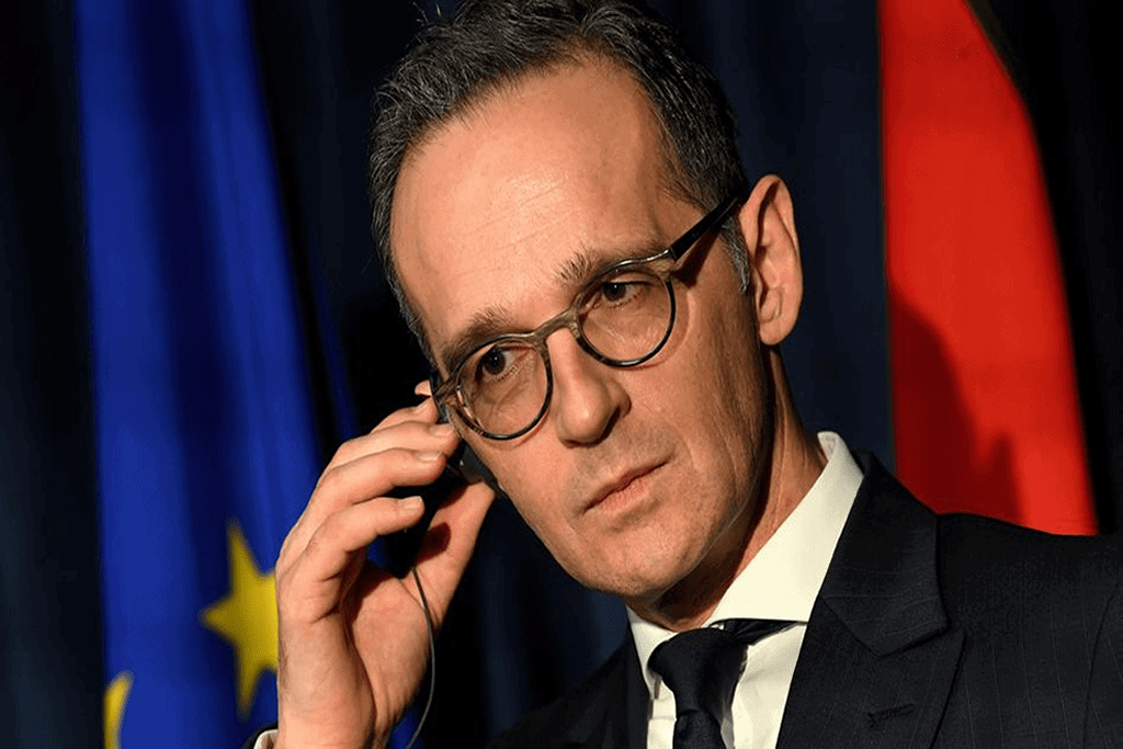 Heiko Maas: the EU has consented to launch a new mission in the Mediterranean