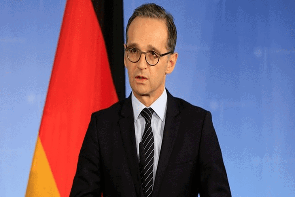 Germany Will Not Tolerate Embargo Violation In Libya Anymore