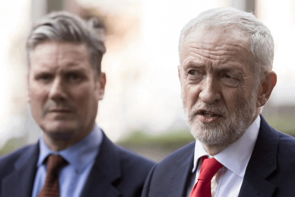 Labour's Brexit: McDonnell and Starmer show a different sharp stance