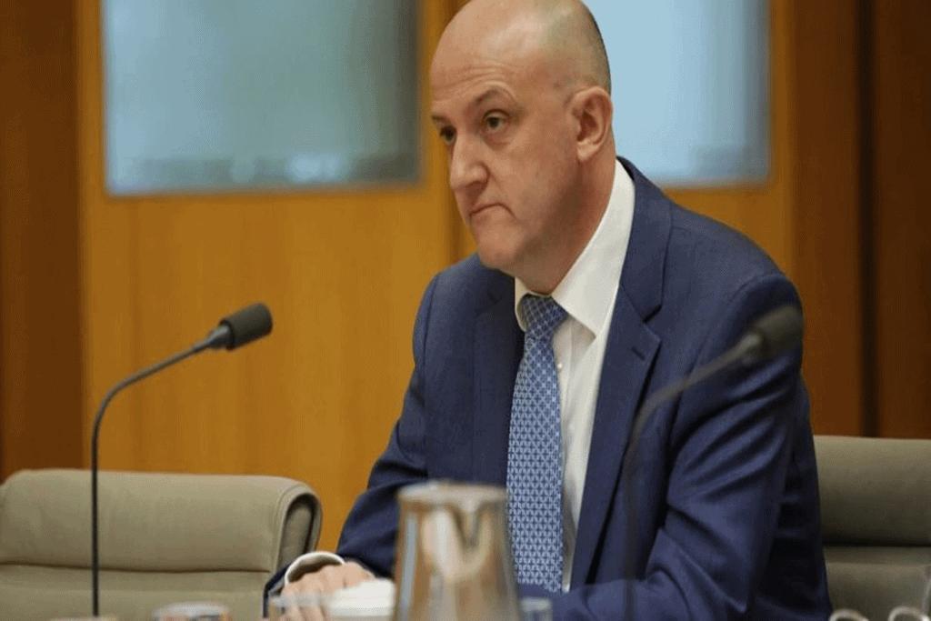 "Australian intelligence chief warns about ""unprecedented"" foreign spy threat."