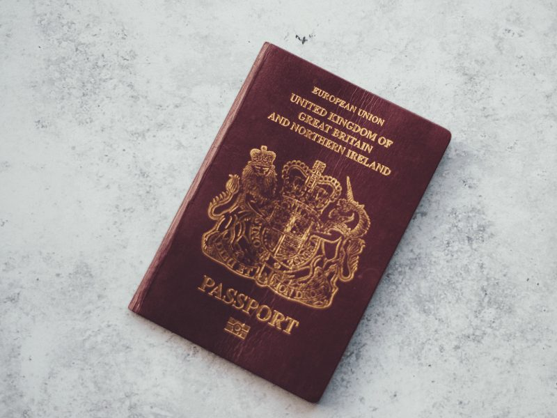 Following Brexit, Around 500,000 EU Nationals Remain to Apply for UK Citizenship