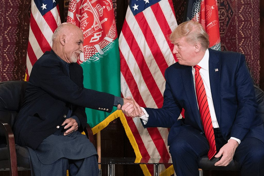 Taliban confirms signing agreement with US on February 29