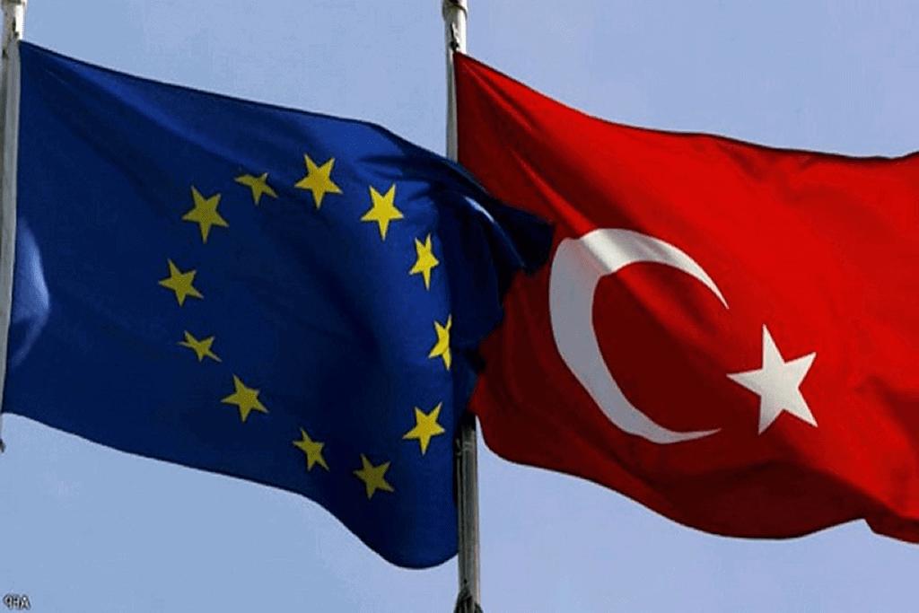 EU widens sanctions against Turkey