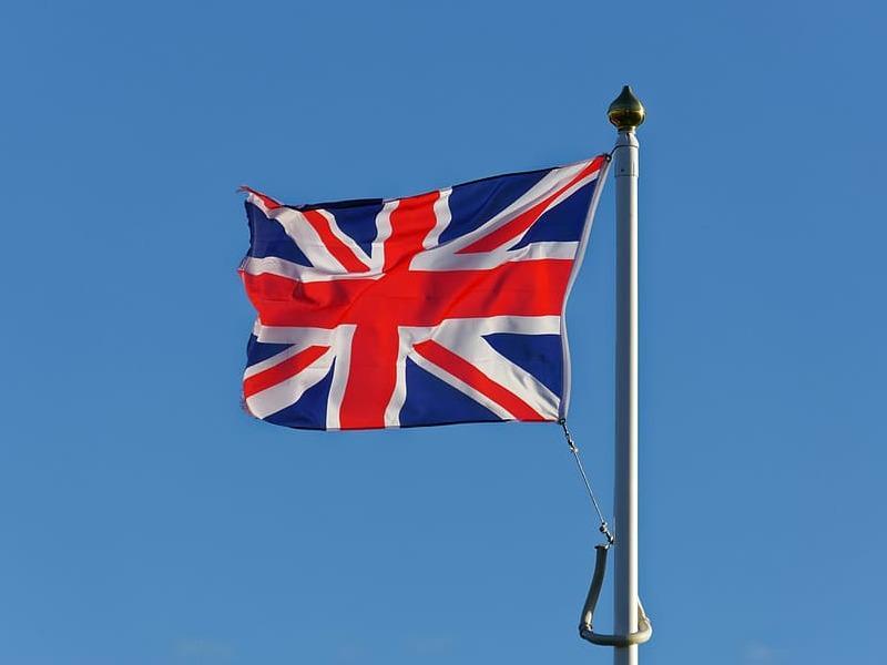 It's official: Britain is no longer part of the European Union