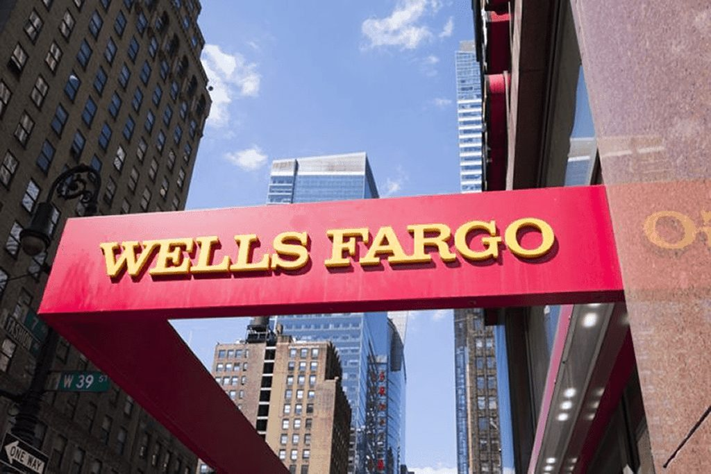 Wells Fargo Bank Admits To Stealing Money From Public