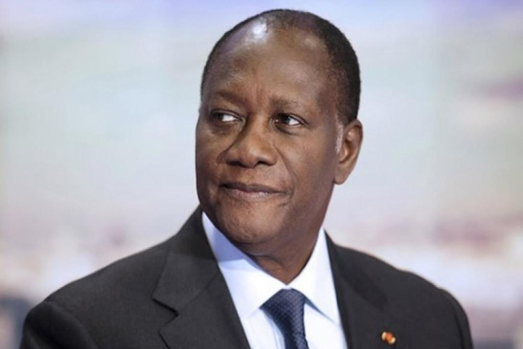 Ivory Coast: constitutional revision adopted.
