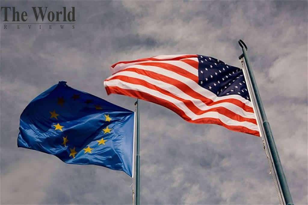 Diplomat: America has not coordinated the European Union regarding the travel ban.