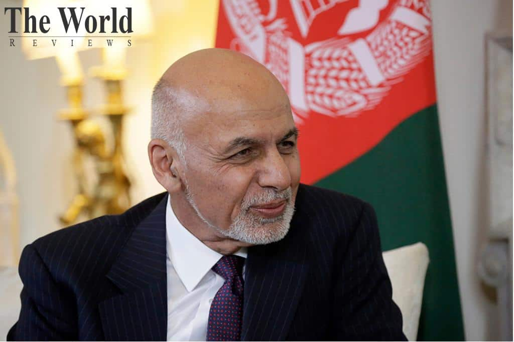 Taliban rule out holding Afghan peace talks on time.