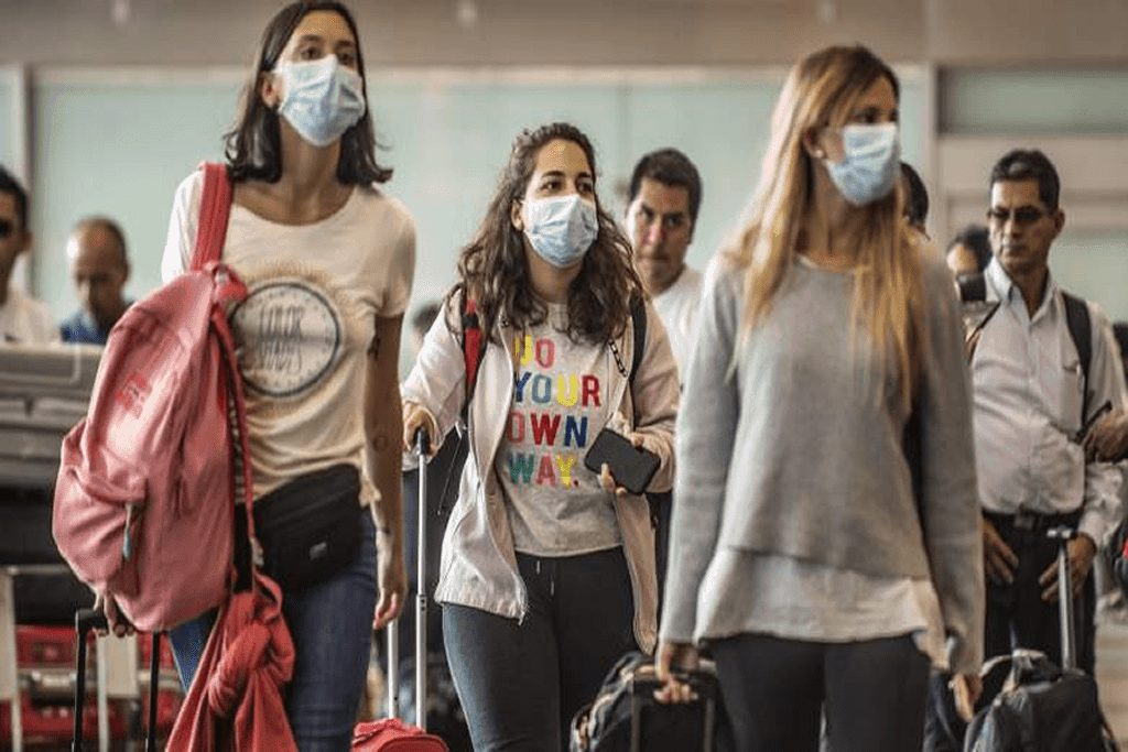 How social etiquettes world wide are changing With coronavirus