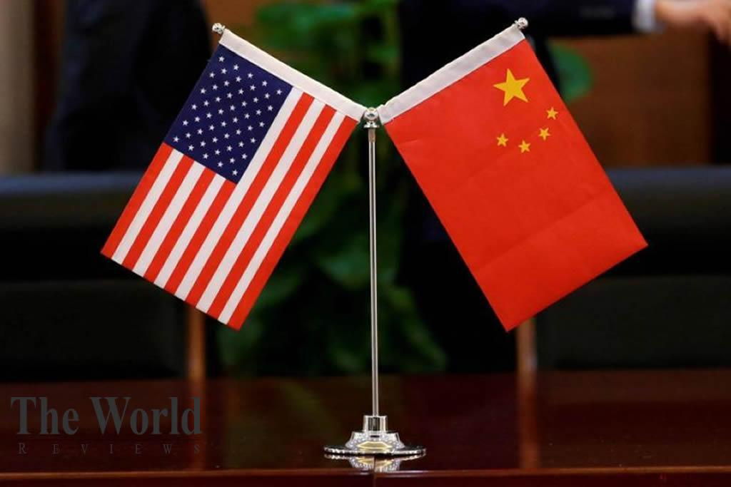 China and the US started pointing fingers at each other over COVID-19 origin