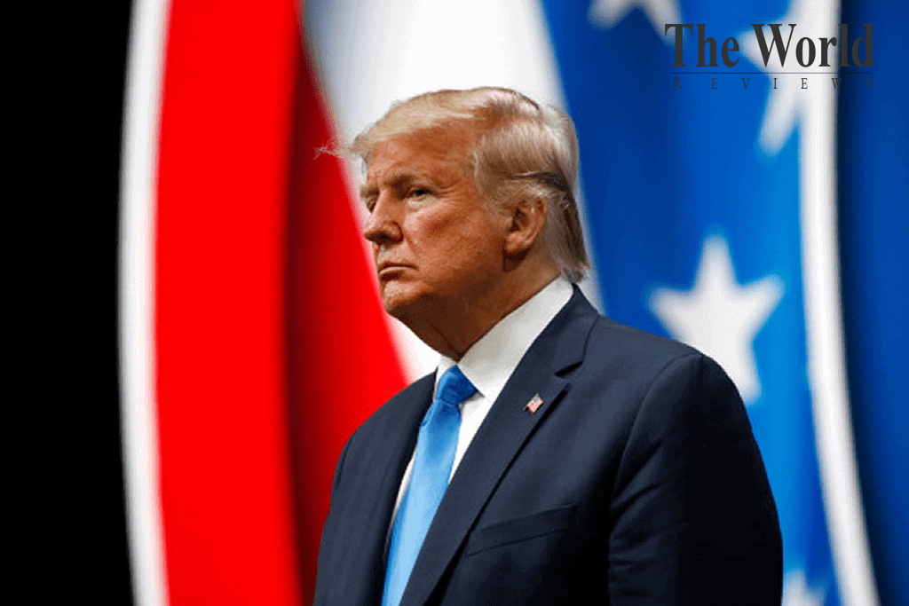Trump declares national emergency in the USA, aid package for families