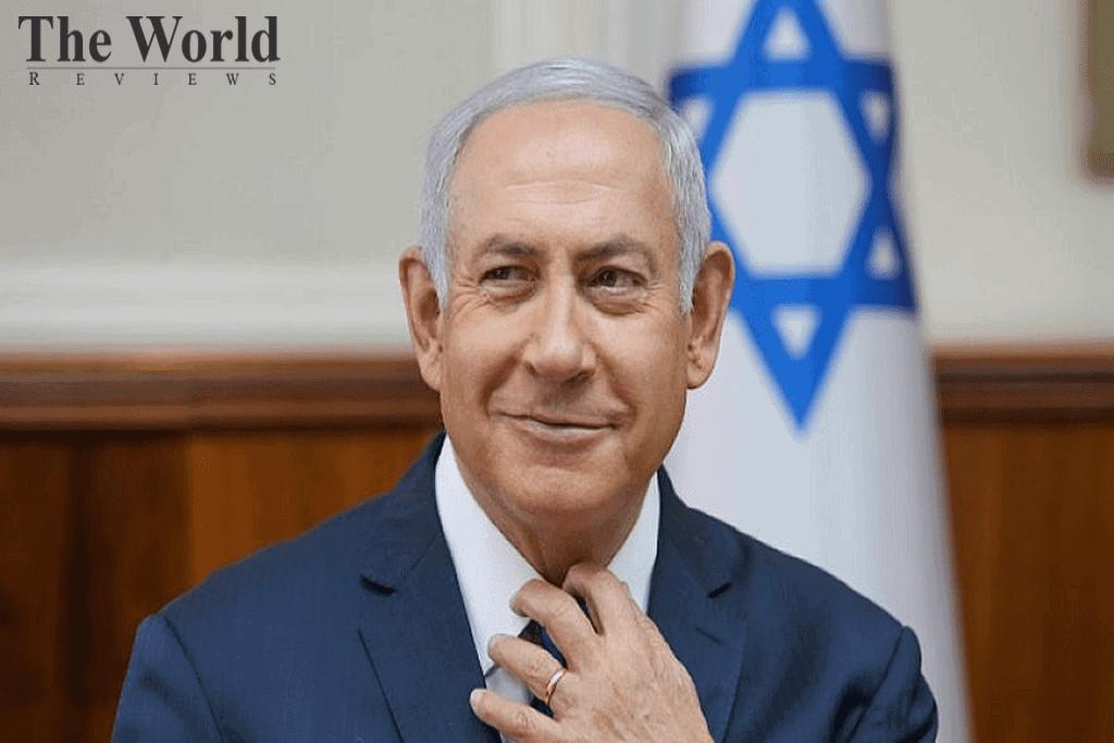 Netanyahu announces election victory