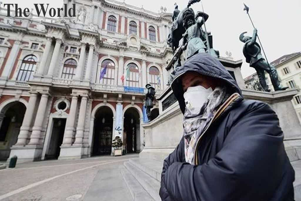 Italy Places Complete Nation Under Quarantine To Combat Outbreak Of Covid-19 Virus