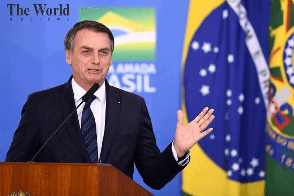 Brazil and USA sign an agreement on military cooperation and defense