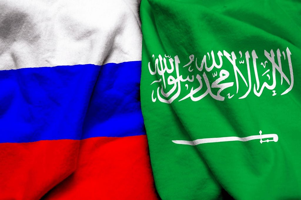 Saudi Arabia Pushes For Oil Cuts As Russia Opposes From Other Side