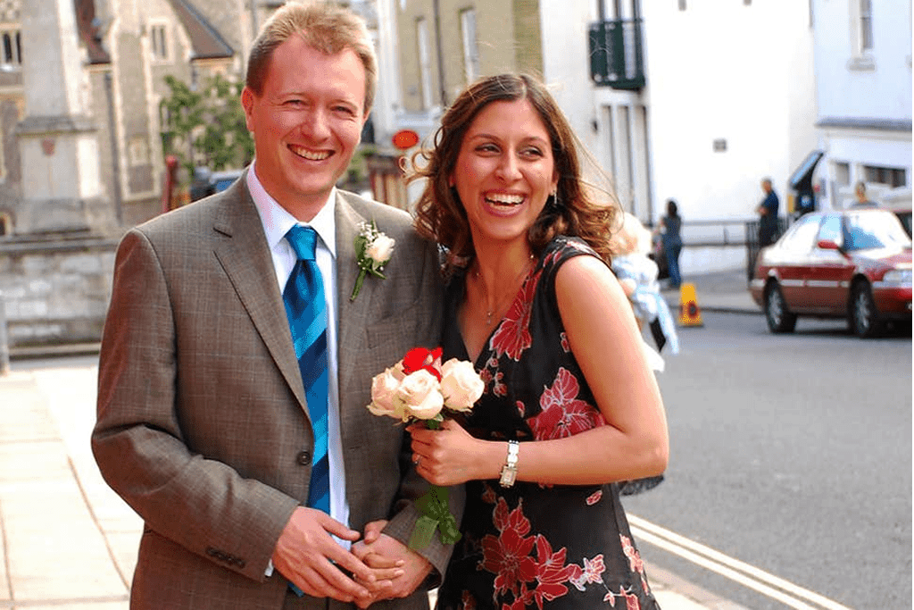 Nazanin Zaghari-Ratcliffe jailed in Iran is in good health, Judiciary denies she has coronavirus