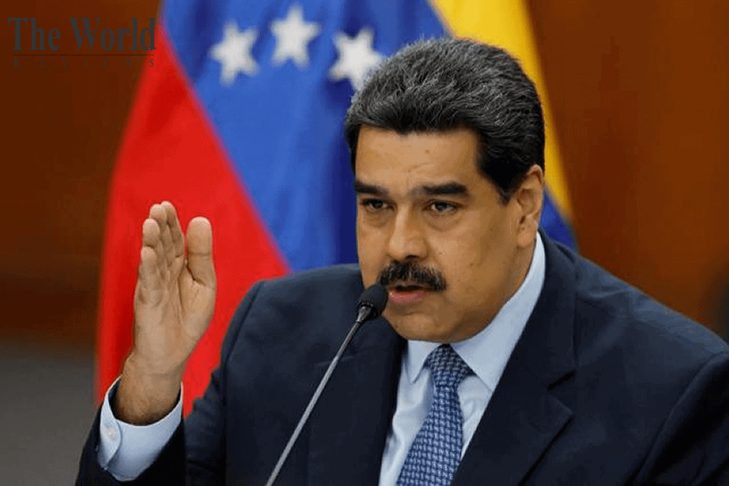 Maduro Gives Hurtful Advice When Country Has Nothing To Feed Its Children