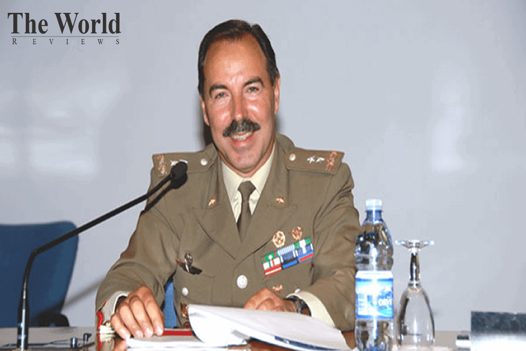 Italian Chief of Army positive to Coronavirus, while the Country fall in the chaos