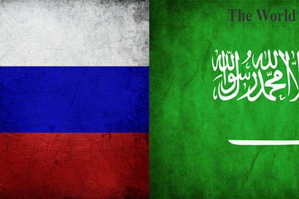 Saudi and Russia Refuse To See Eye-to-Eye As Market Floods With Crude