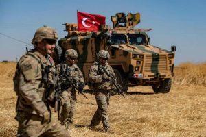 BBC confirmed Turkey sending arms to Libya