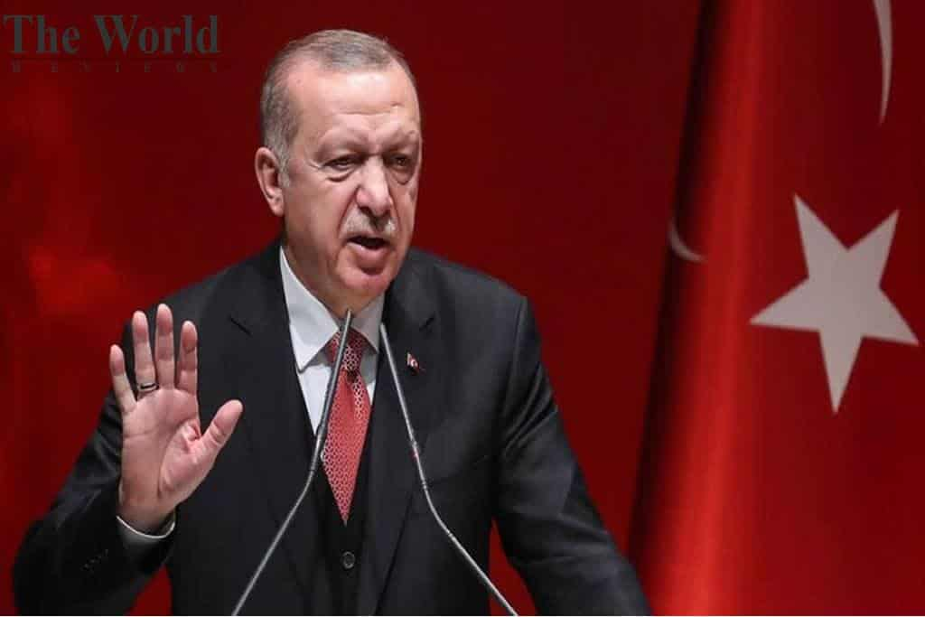 Erdogan provoked migrant's humanitarian tragedy, tension increase between Turkey and EU