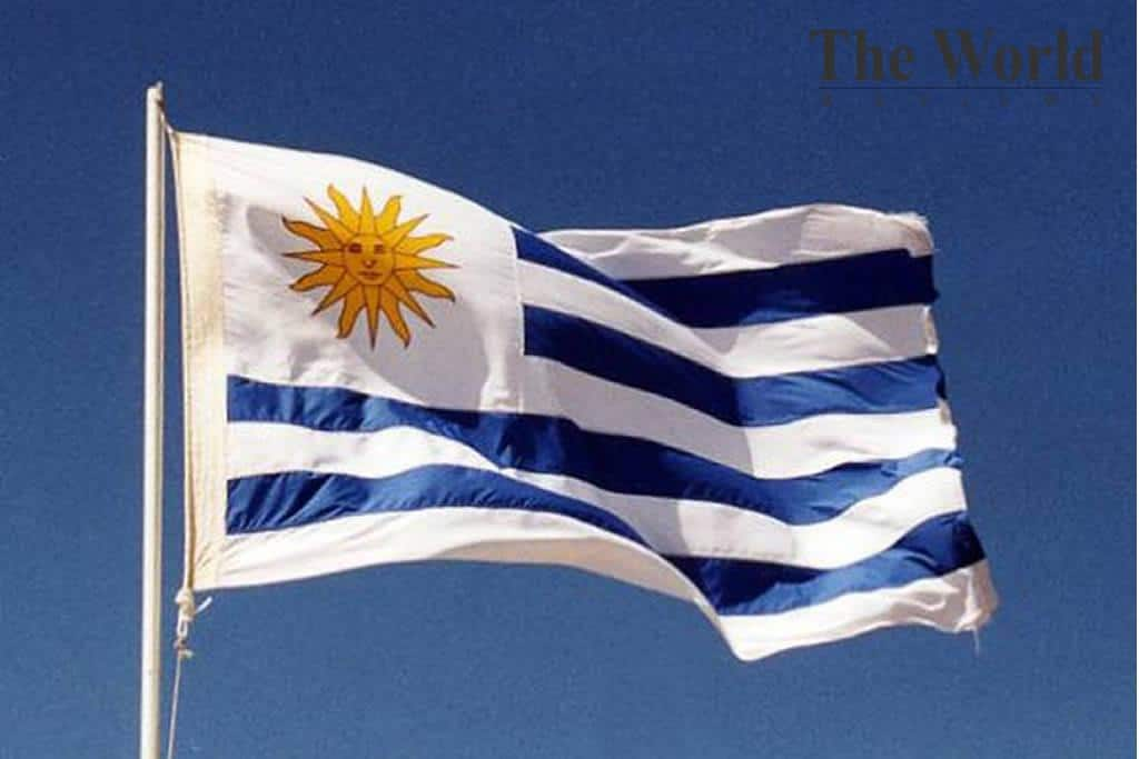 Uruguay's new government announces secession from Union of South American Nations