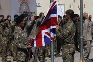 Uk army are called to city to control coronavirus lockdown