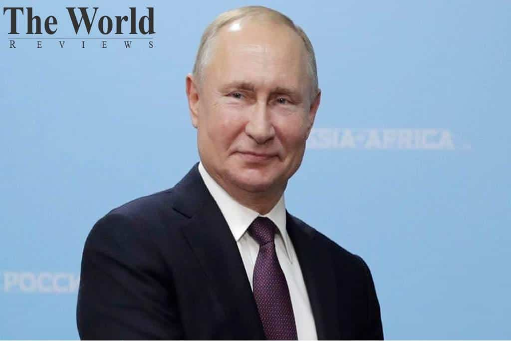 Vladimir Putin makes a significant stride nearer to being Russia's leader once again beyond 2024