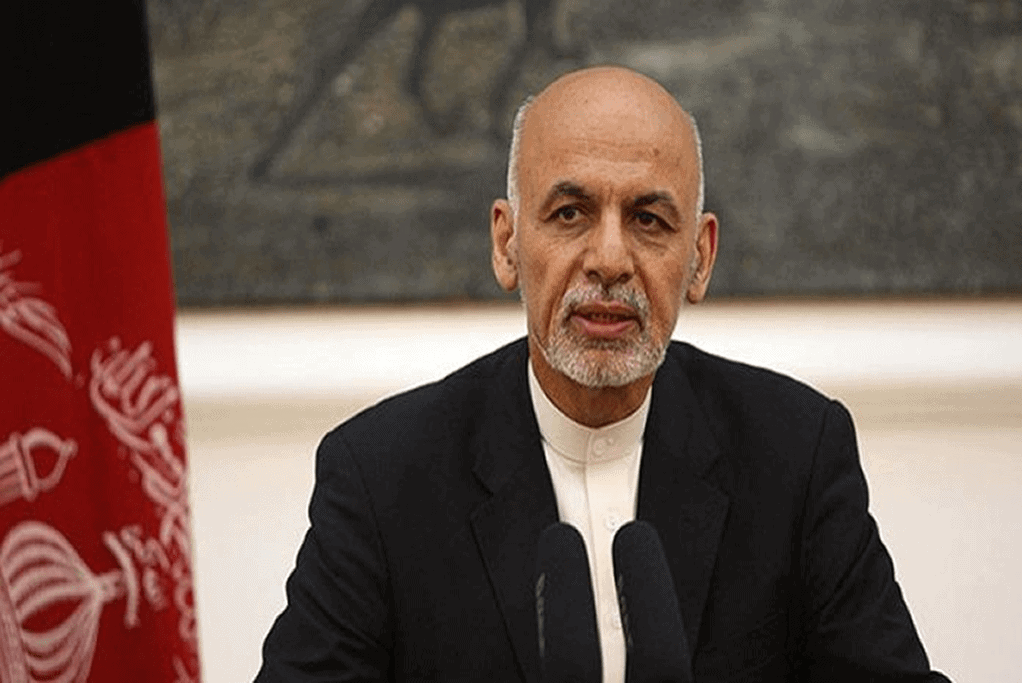 Taliban participation in Afghan talks suspended.