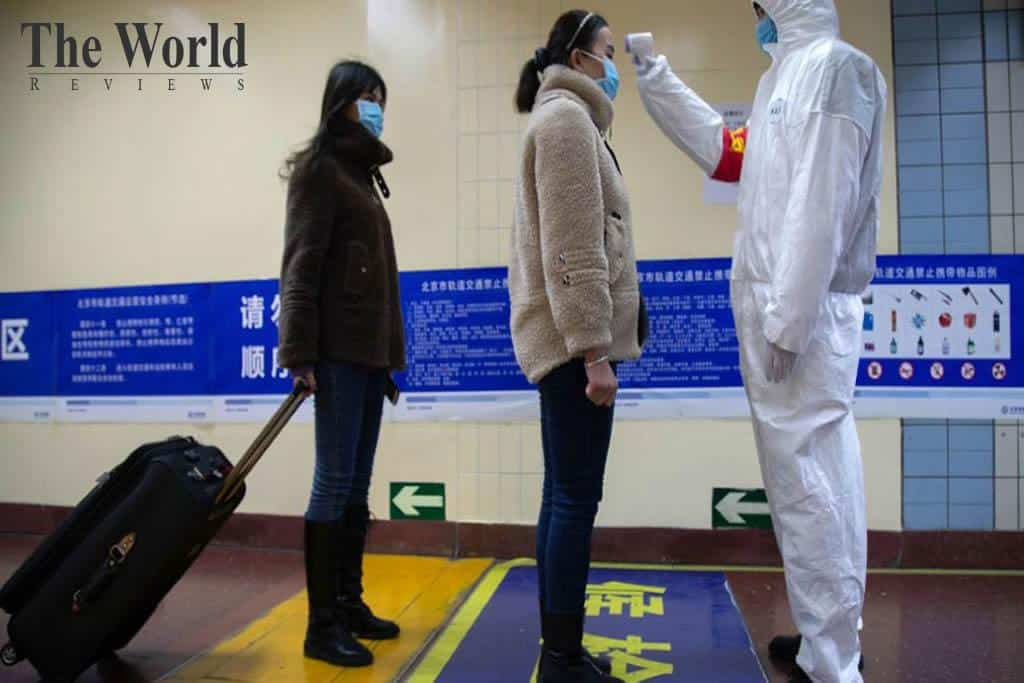 American legislation passed making coronavirus testing free