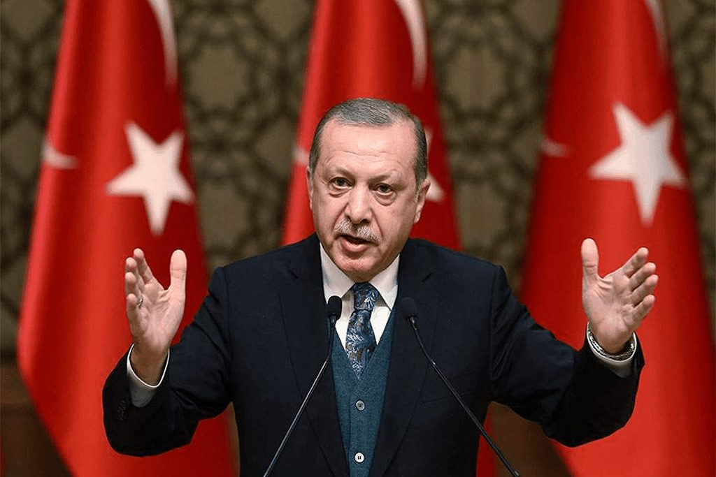 Erdogan brings Europe to its knees by sending millions of migrants