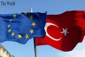 Turkey and EU closes its border due coronavirus
