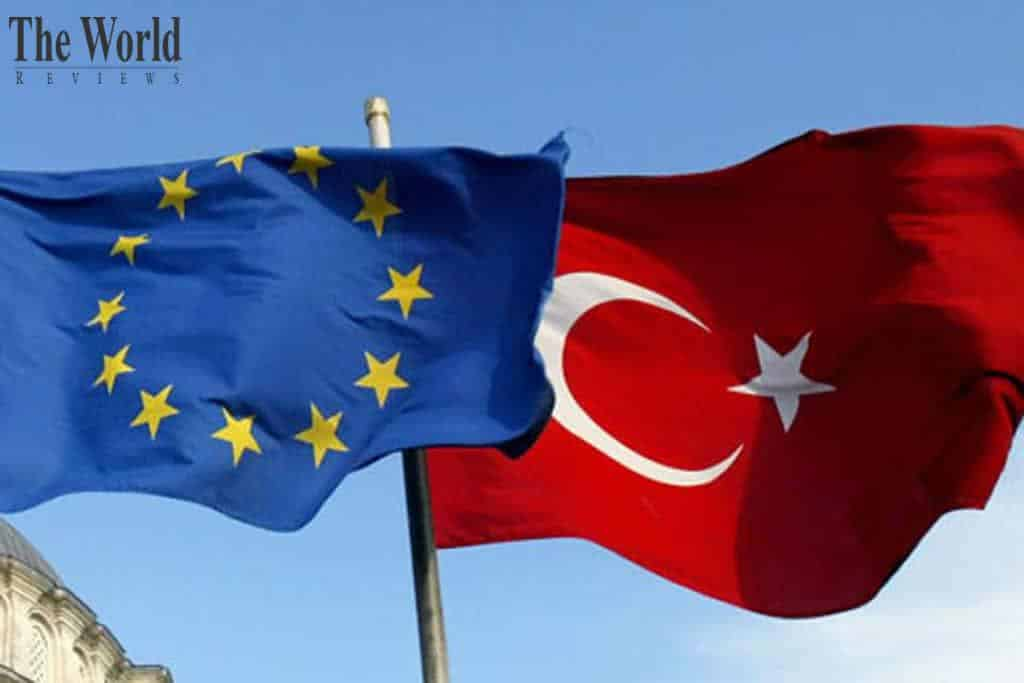 Turkey, which threatened the EU with open borders, closes them due to coronavirus