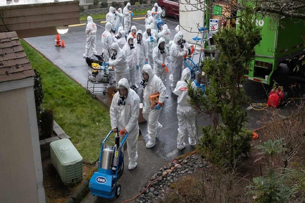 government coronavirus image - How Governments around the world are responding to Corona emergency?