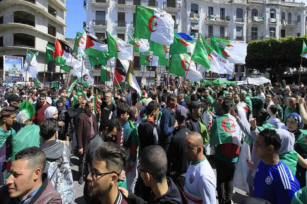 Prolonged police custody for a Hirak activist and a journalist in Algeria
