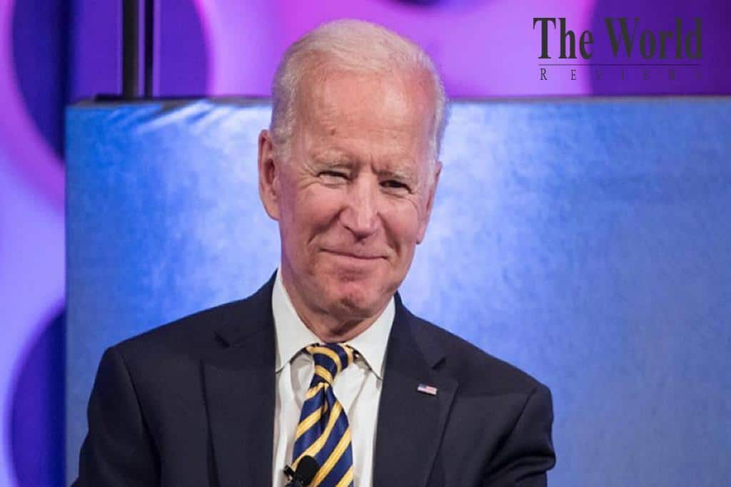Twitter Earmarks Biden Social Media Video As Manipulated