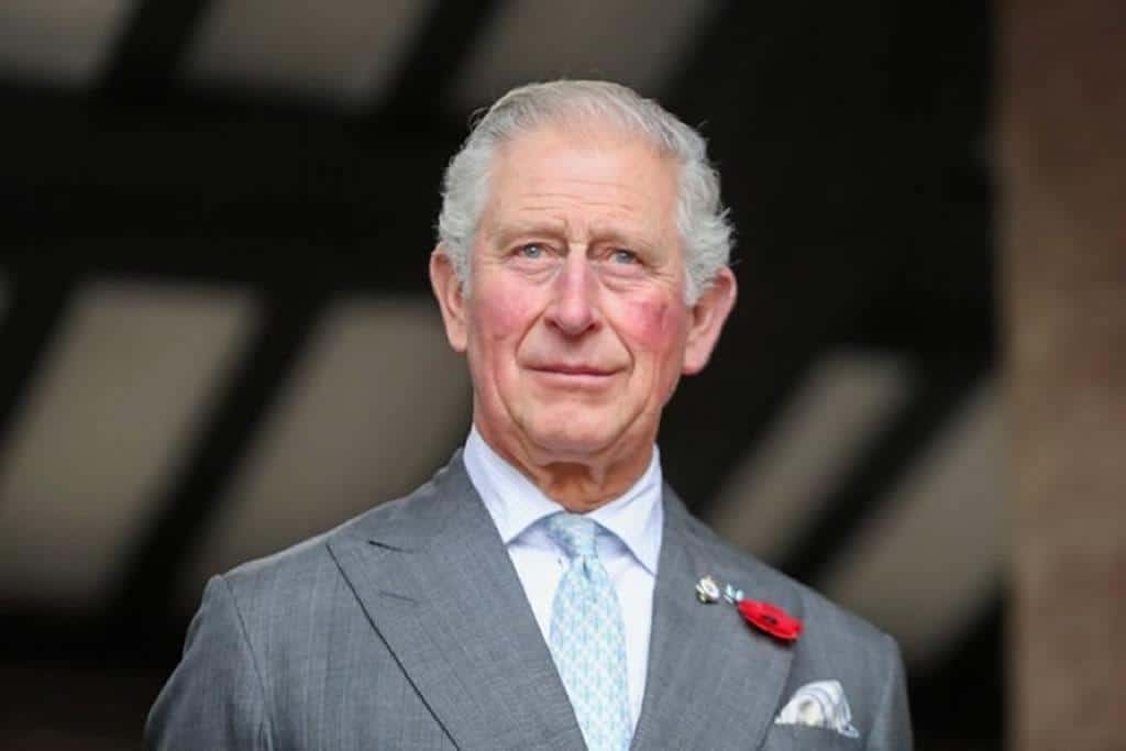 UK Prince Charles tests positive US agrees $2 trillion stimulus to aid economy