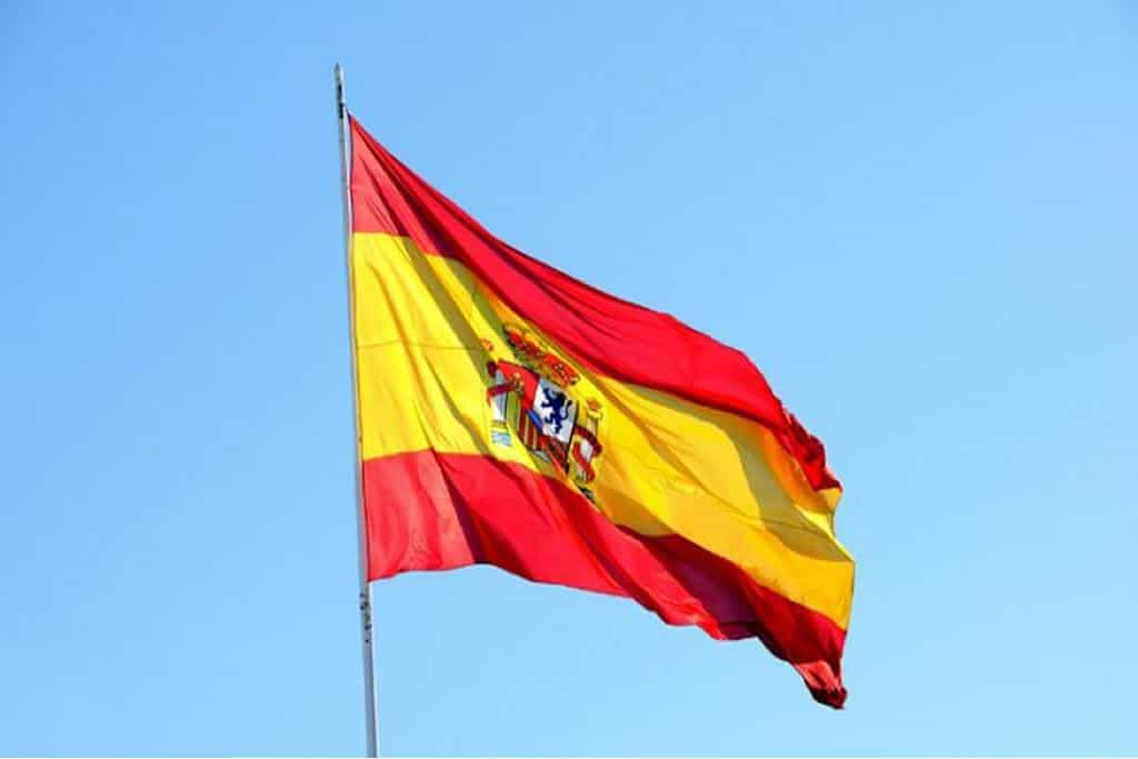 Spains becomes the second European nation with reported deaths higher than China due to covid-19