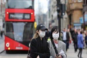 United Kingdom has failed bad during Coronavirus