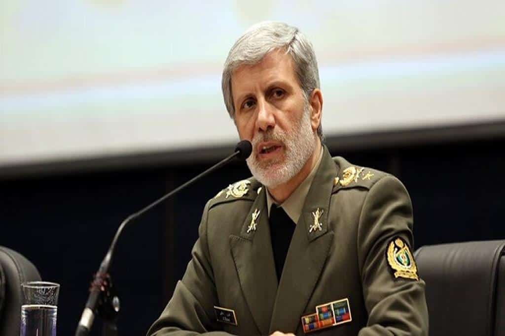 Iran choses armaments over efforts to curb corona pandemic