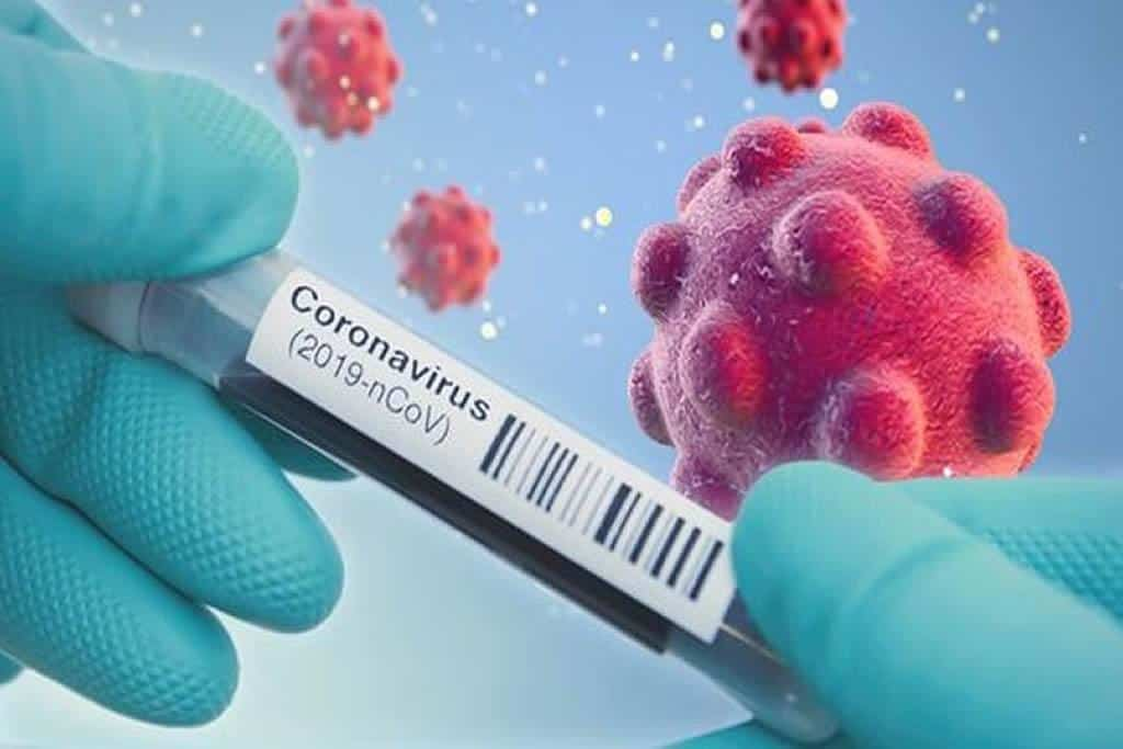 Coronavirus treatment and vaccine, the only hope for return to normal