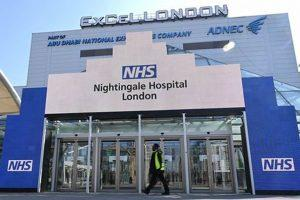 Why Abu Dhabi owners backtracked to charge NHS for Nightingale hospital?
