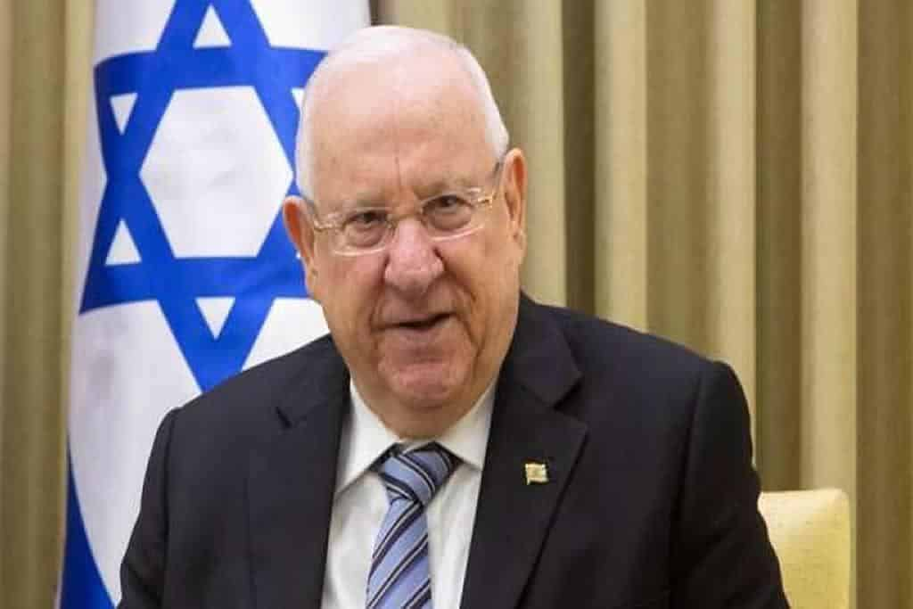 Israeli president refuses Netanyahus rival Gantz more time to form government