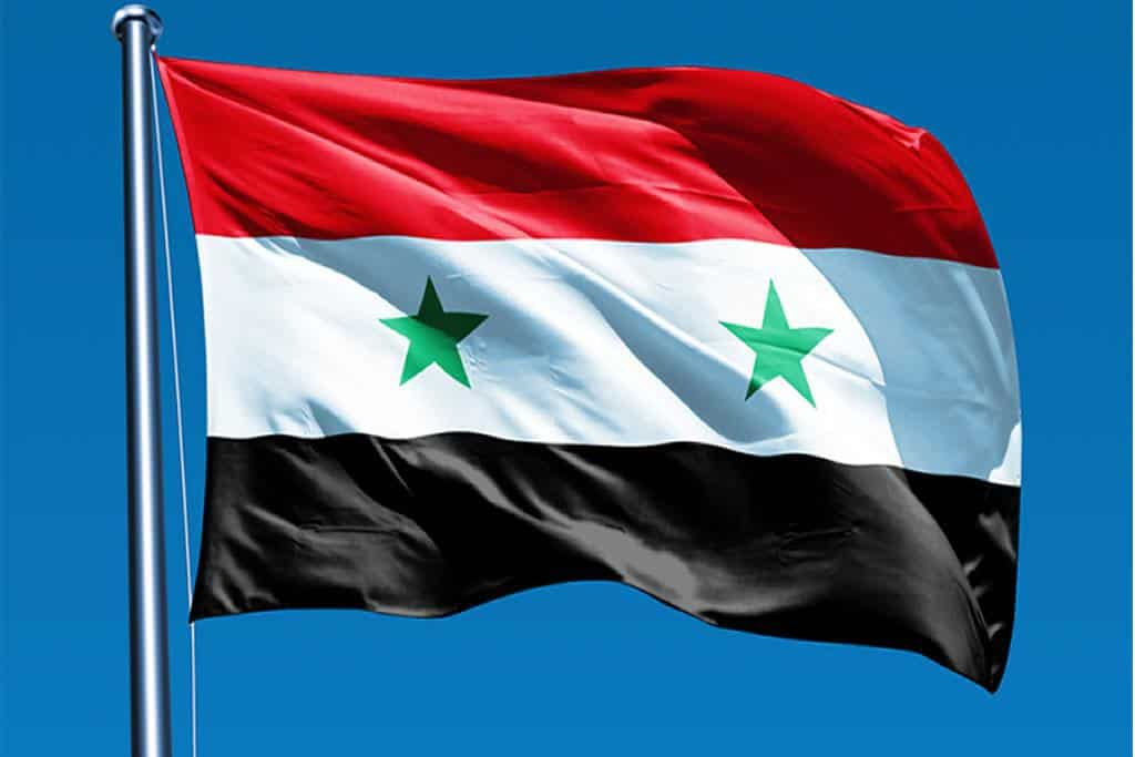 Why does Syria continue to lose medical assistance amidst corona spread?