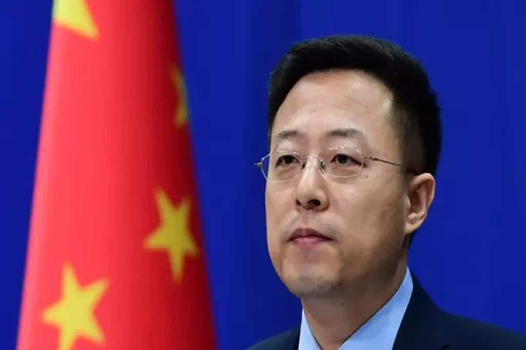 Beijing rejects Washingtons accusation of secret nuclear tests